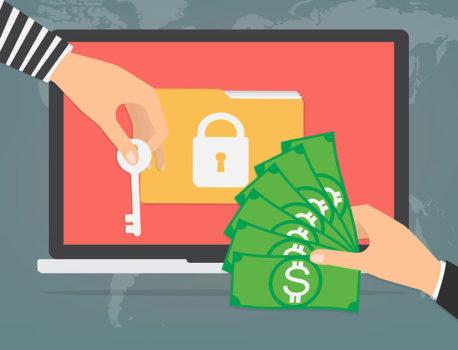 Qu'est-ce qu'une rançon numérique ?