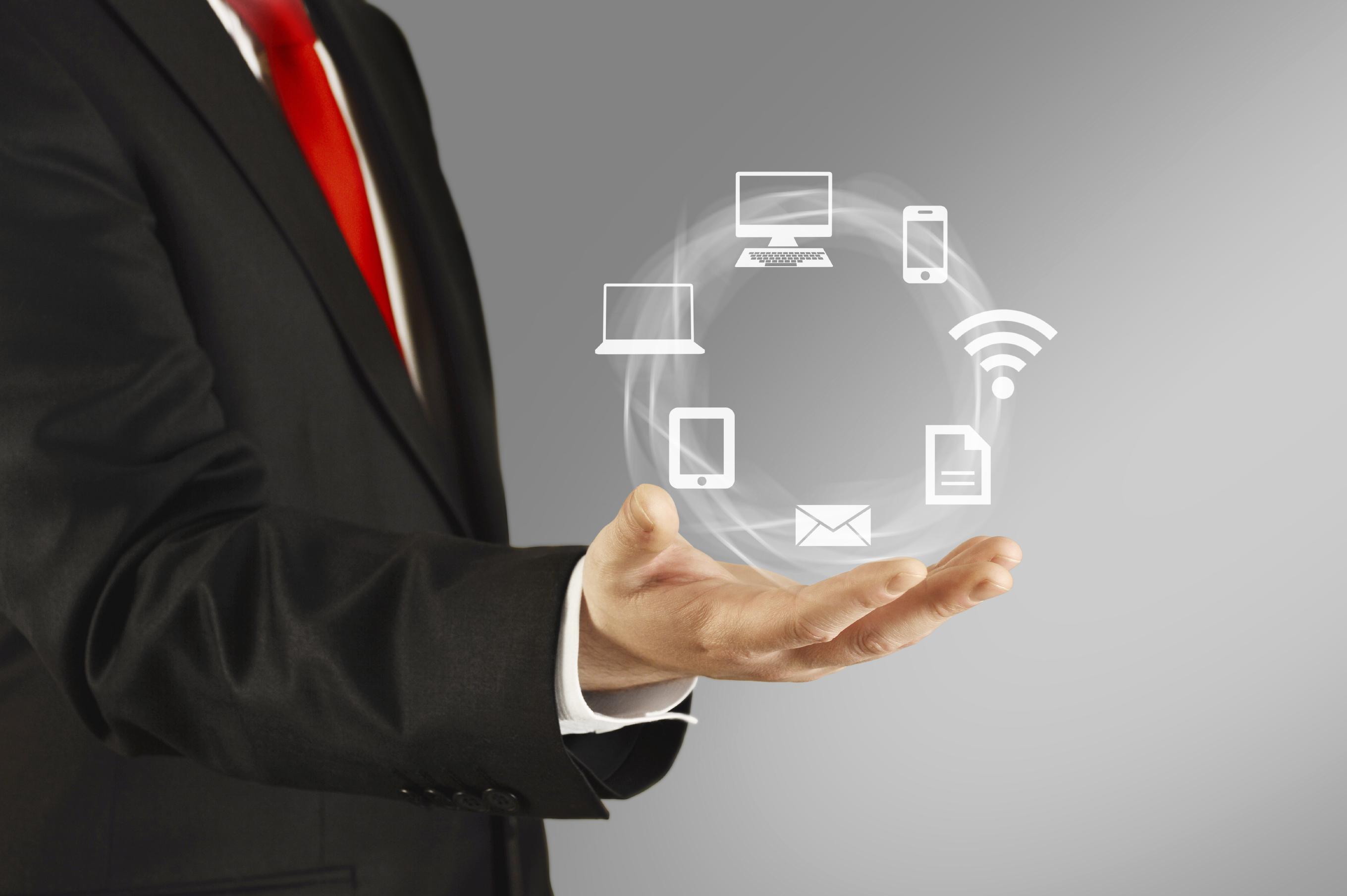 Importance de l'intégration du numérique dans la stratégie marketing
