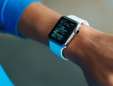Une montre connectée pour faciliter votre quotidien