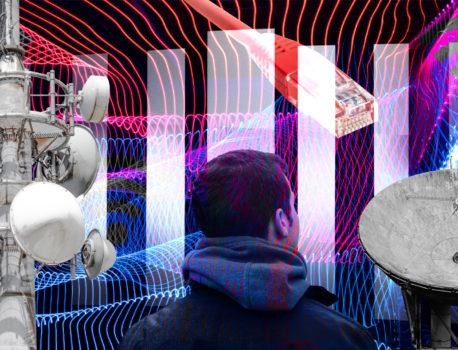 Quels sont les secteurs les plus concernés par la révolution IoT?