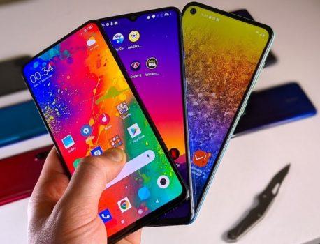 Quel smartphone Android acheter? Nos conseils